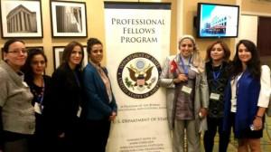 Through their fellowships, PFP participants gained new skills to help them succeed in their careers.