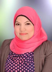 Hayam headshot